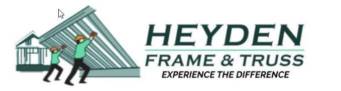 Heyden Logo