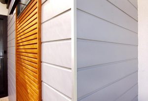Why Use Timber Cladding?