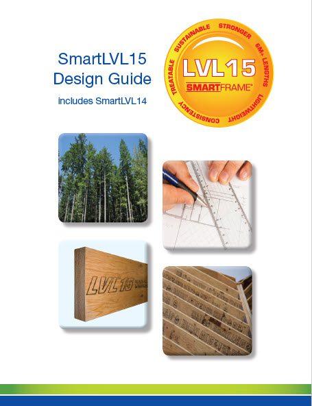 Smart LVL design Guide