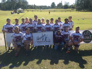 Kariong Wanderers Rugby Union Club