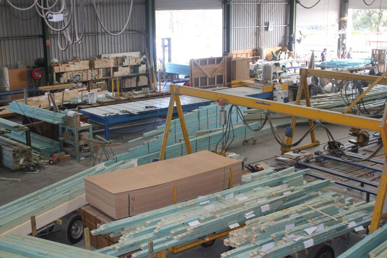 Finding the Best Wall Frame and Roof Truss Supplier in Sydney and the Central Coast
