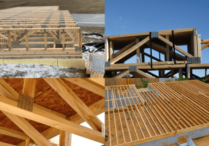 Why use Timber Flooring Systems?