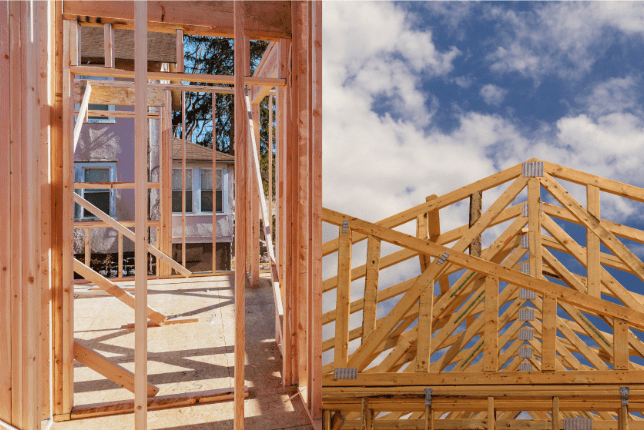 You are currently viewing Premade Timber Frames