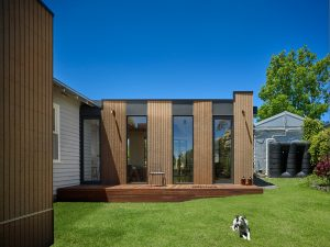 Read more about the article How To Fix Timber Cladding?