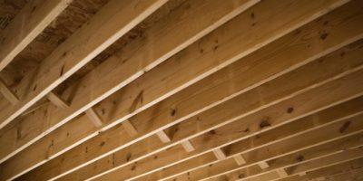 Timber Wall Frames
