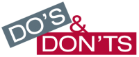 dos and donts png